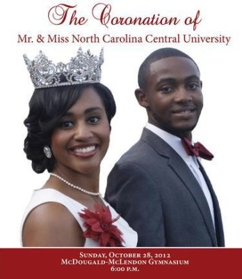COLLEGIATE PAGEANT
